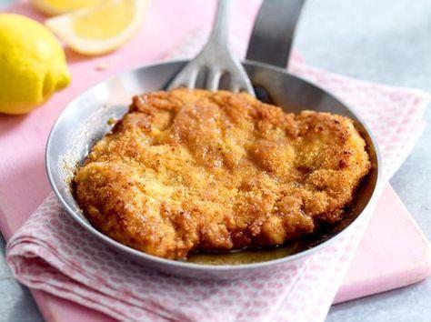 Wiener Schnitzel - so geht das Original-Rezept!