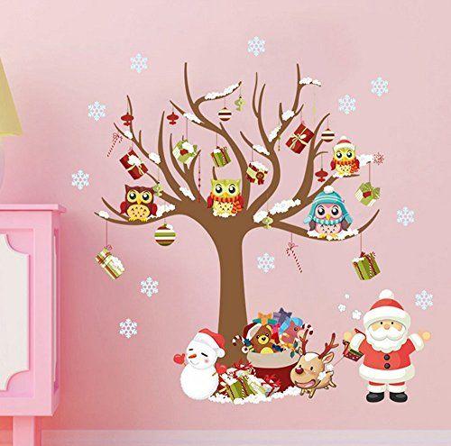 Albero Natale adesivo : prezzi migliori ᐅᐅ SCOPRI i PRODOTTI MIGLIORI ᐅᐅ Una Casa Migliore : il modello più venduto lo trovi qui ᐅᐅ http://www.casamiglioreideeprezziopinioni.it/albero-natale-adesivo-prezzi-migliori/