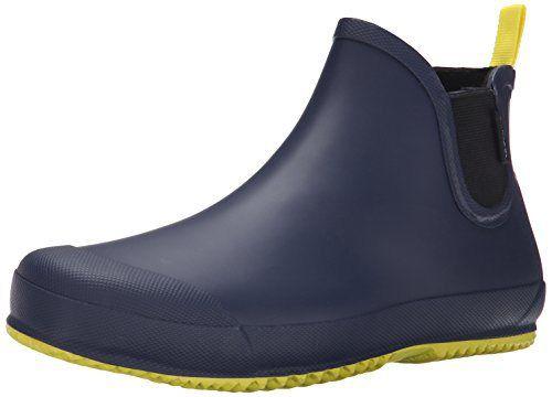 Tretorn Men's BO Rain Shoe - http://authenticboots.com/tretorn-mens-bo-rain-shoe/