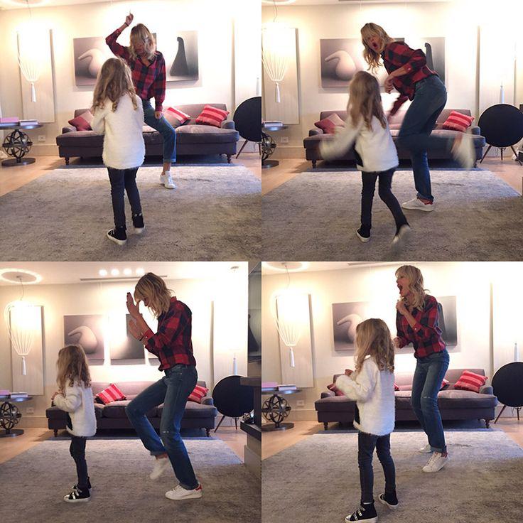 #Lapinella Dance! :D >>http://www.lapinella.com/2015/11/16/ballando-ballando/