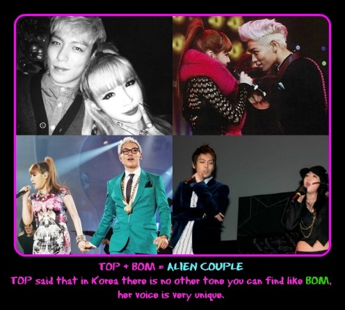 top and park bom relationship marketing