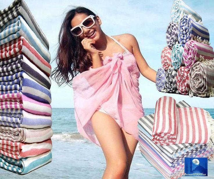 Acacia %100 Cotton Peshtemal,Beach Bath,Turkish Hamam Spa Yatch Sauna,Yoga Towel