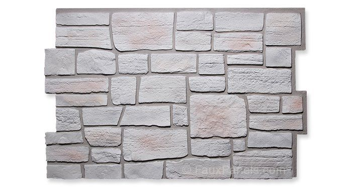 Carlton Ledgestone Panel Faux Panels Exterior Rock Siding Ledgestone