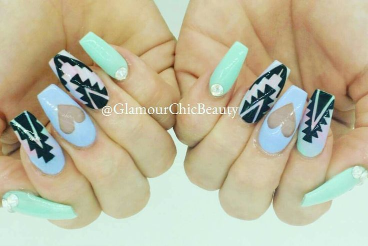 Created by @GlamourChicBeauty