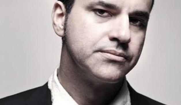 Richard Coleman - La Trastienda - 29-06-12