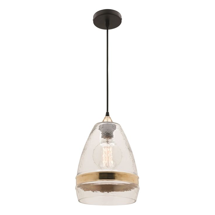 Find Mercator 240V Glass And Brass Haven Pendant Light at Bunnings Warehouse. Visit your local store for the widest range of lighting & electrical products.