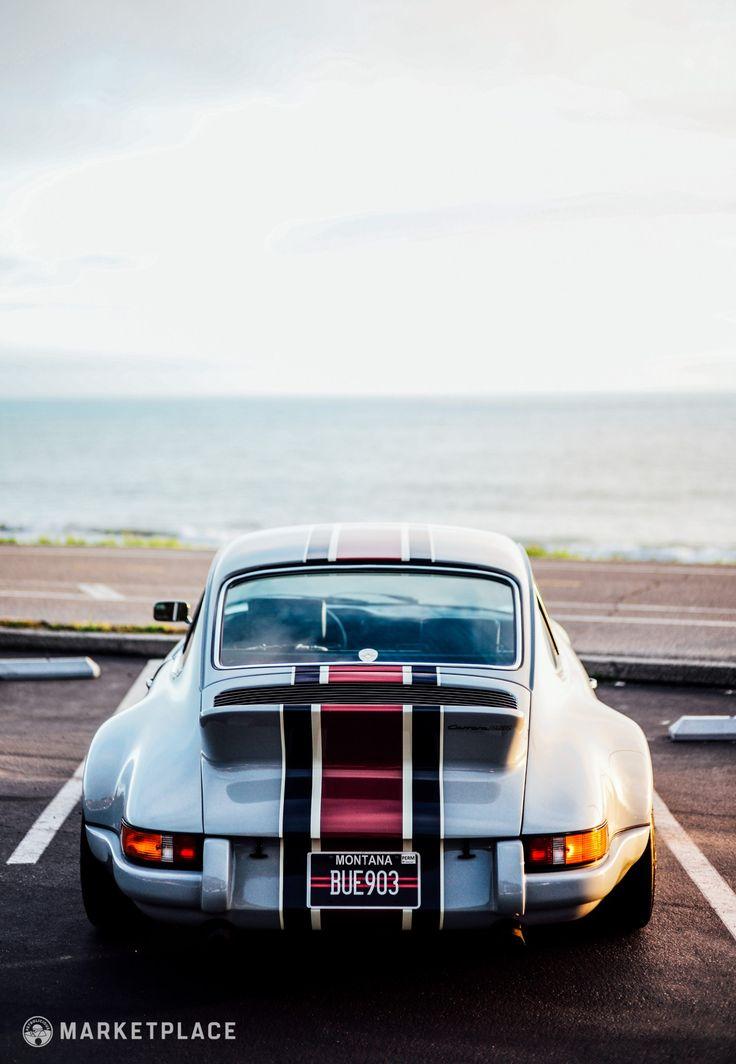 1984 Porsche 911 Carrera RSR 'Backdate' Outlaw