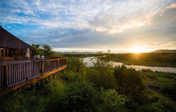 Pestana Kruger Lodge, Kruger National Park