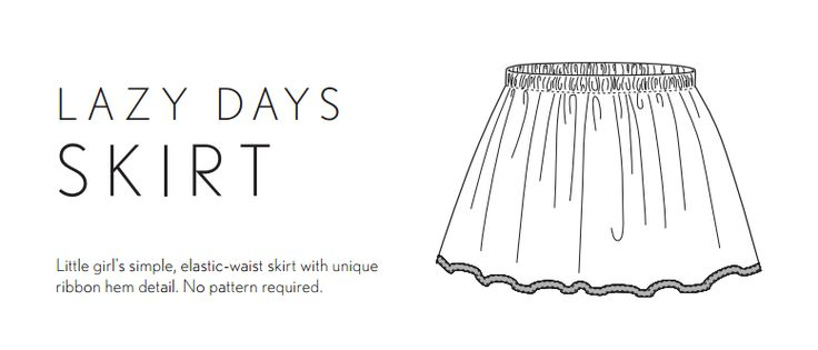 free skirt sewing patterns