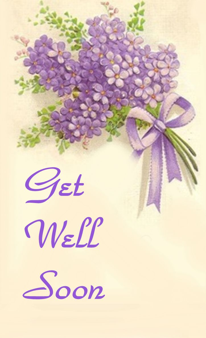 1000+ Images About Get Well Quotes On Pinterest