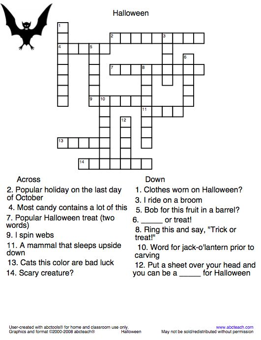 1000+ ideas about Crossword Puzzles on Pinterest   Crossword, Word ...