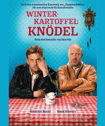 Winterkartoffelknödel (2014) película alemana dirigida por Ed Herzog y protagonizada por Sebastian Bezzel, Simon Schwarz y Lisa Maria Potthoff