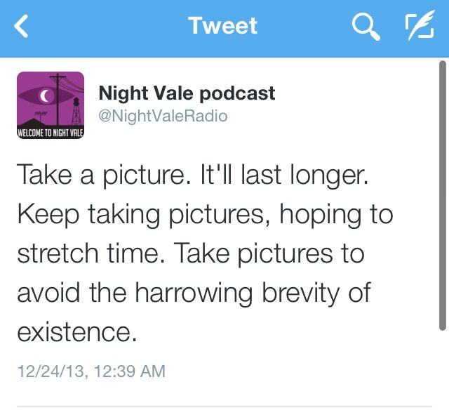 NightVale Tweets omg there is a physics theory about this!!!!!