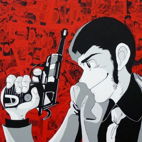 Serie Lupin