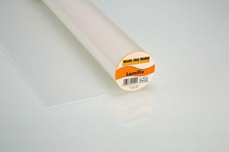 Mit dem Bügeleisen fixierbare, transparente und abwischbare Bügelfolie. Für die…