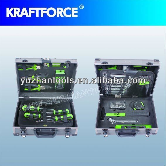 63PCS TOOL SET .with pliers ,hammer ,screwdriver makita power tools sets makita power tools sets