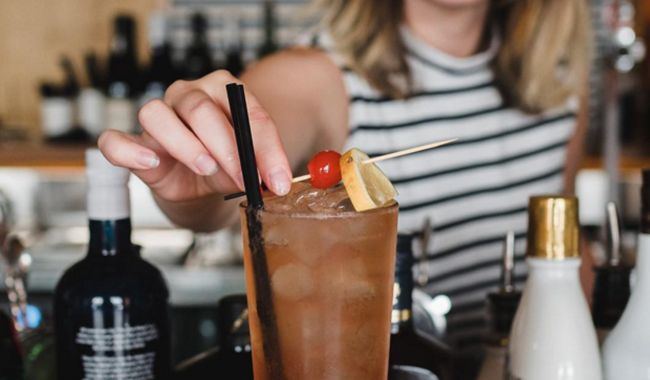 How to be a Bartender – Tips for Beginners