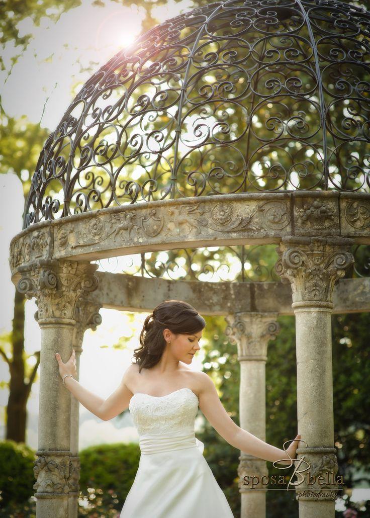 Greenville sc weddings wedding day bridal portrait for Wedding dress greenville sc