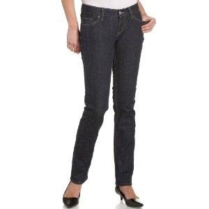 Levi's 528 Juniors' Curvy Cut Skinny Jean, Worn Rigid, 11 (Apparel)  http://www.levis-outlet.com/amzn.php?p=B002CQTZWE  B002CQTZWE