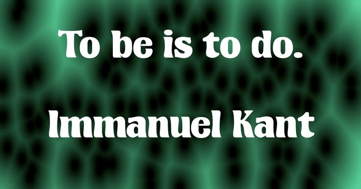 Immanuel Kant (/kænt/; German: [ɪˈmaːnu̯eːl kant]; 22 April 1724 – 12 February 1804) was a German philosopher who is considered the central figure of modern philosophy.