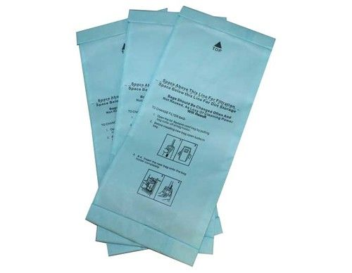 Type F Riccar Vacuum Cleaner Replacement Bag (6 Pack)