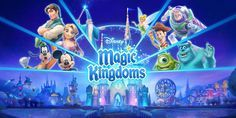 Disney Magic Kingdoms Hack Cheat Online Generator Gems  Disney Magic Kingdoms Hack Cheat Online Generator Gems and Magic Unlimited Here is the new Disney Magic Kingdoms Hack Online that our team of experts has created. This game will take you in a magical world filled with Disney characters. Maleficent has casted an evil spell on your kingdom using... http://cheatsonlinegames.com/disney-magic-kingdoms-hack/