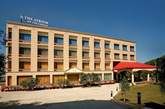 #The_Atrium, #Mysore – Memorable Stay! - The Atrium Mysore also provides steam & sauna, gymnasium and a sparkling swimming pool to keep your body fit and #healthy.