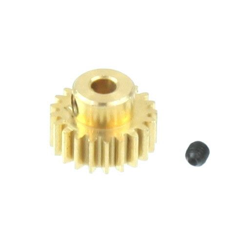 Motor Pinon (21T) with Grub Screw 3*3mm