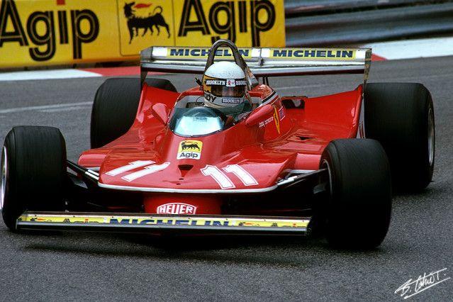 jody scheckter netherlands 1979 - photo #17