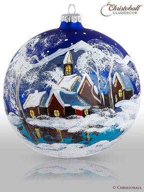 Christbaumkugeln Ornament.Christoball Weihnachtskugeln Christbaumkugeln Christoball