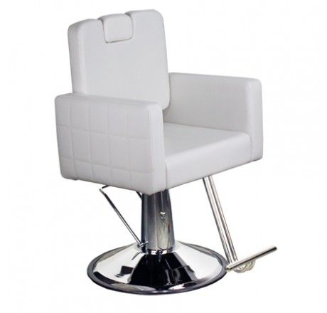 Salon Furniture  Deco Fab All Purpose Chair   White. 8 best images about Salon All Purpose Chairs on Pinterest   Chairs