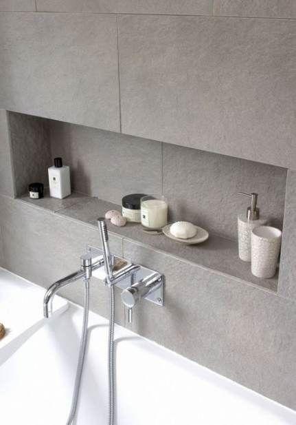 Bath Room Shelf Above Toilet Built Ins 20+ Ideas   – Bath`s!!