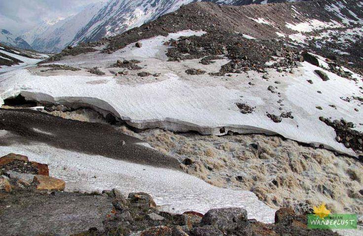 Rushing Down the Parvati River Parvati Valley Trek - Himachal Pradesh Photo Credit: Nilanjan Patra