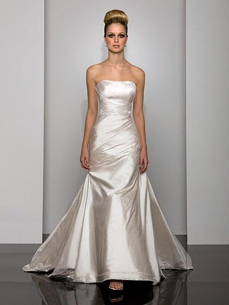 Wedding Inspiration Martina Liana Dresses