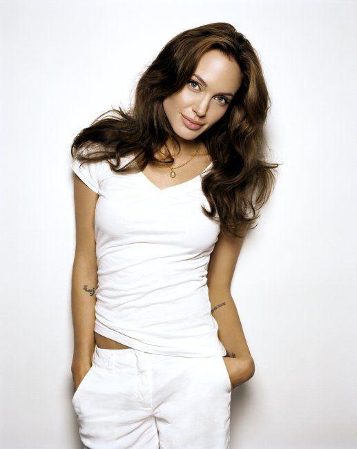 Session #001 - 2007-001-020 - Angelina Jolie Fan Photo Gallery | Angelina Jolie Fansite Gallery