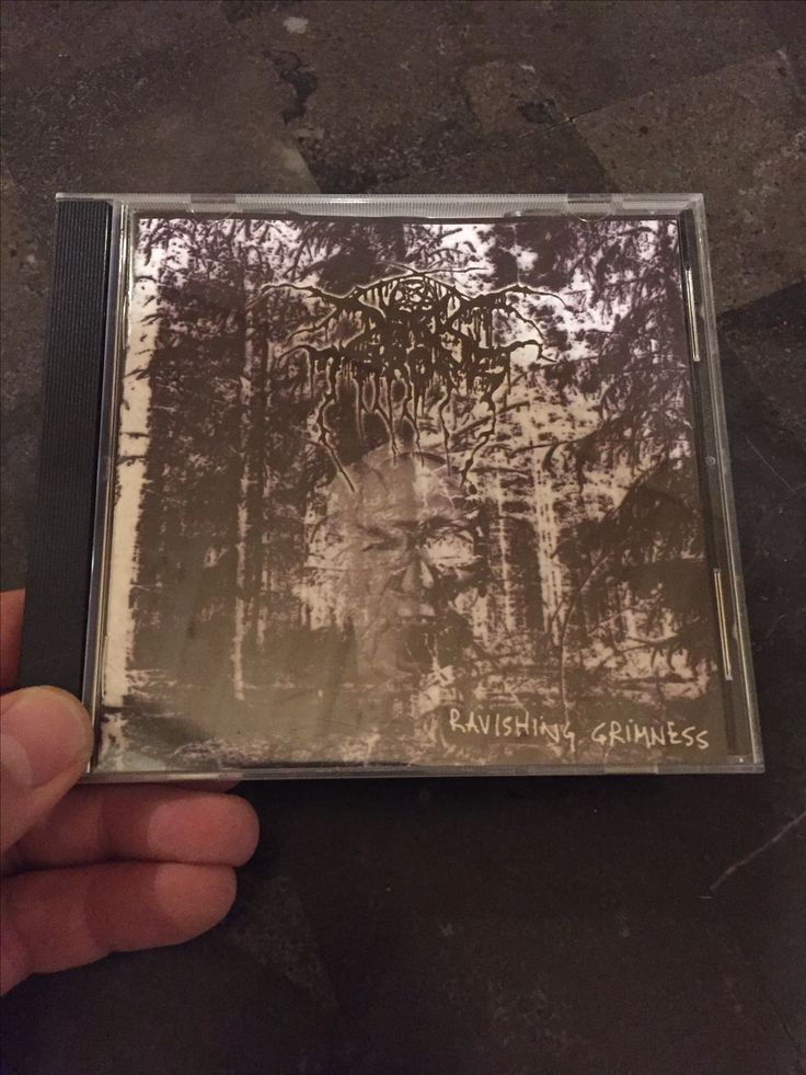 Darkthrone - Ravishing Grimness  Released by Moonfog Productions
