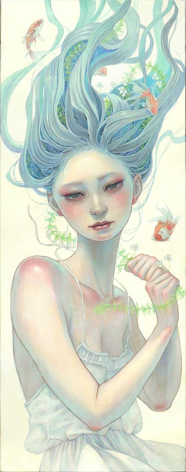 By Miho Hirano