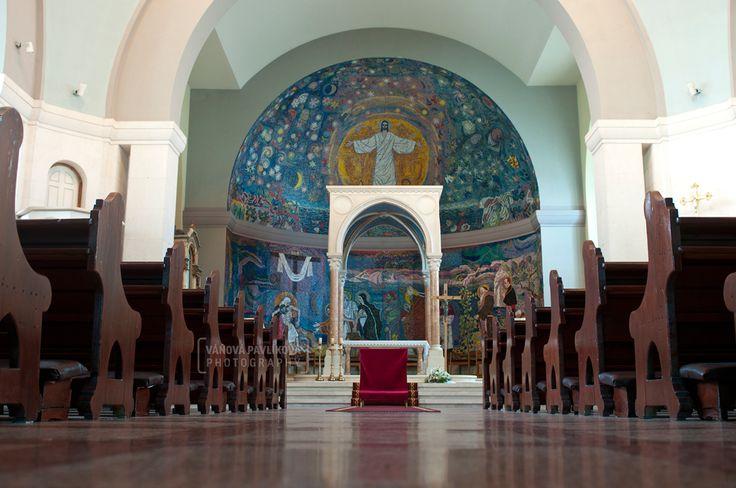 Makarska - The Franciscan Monastery of the Virgin Mary was anointed https://www.google.com/maps/d/edit?mid=18Crvl2PF73A7Uoo7-e2ASDeys2A&ll=43.2919462468939%2C17.021119943440226&z=18