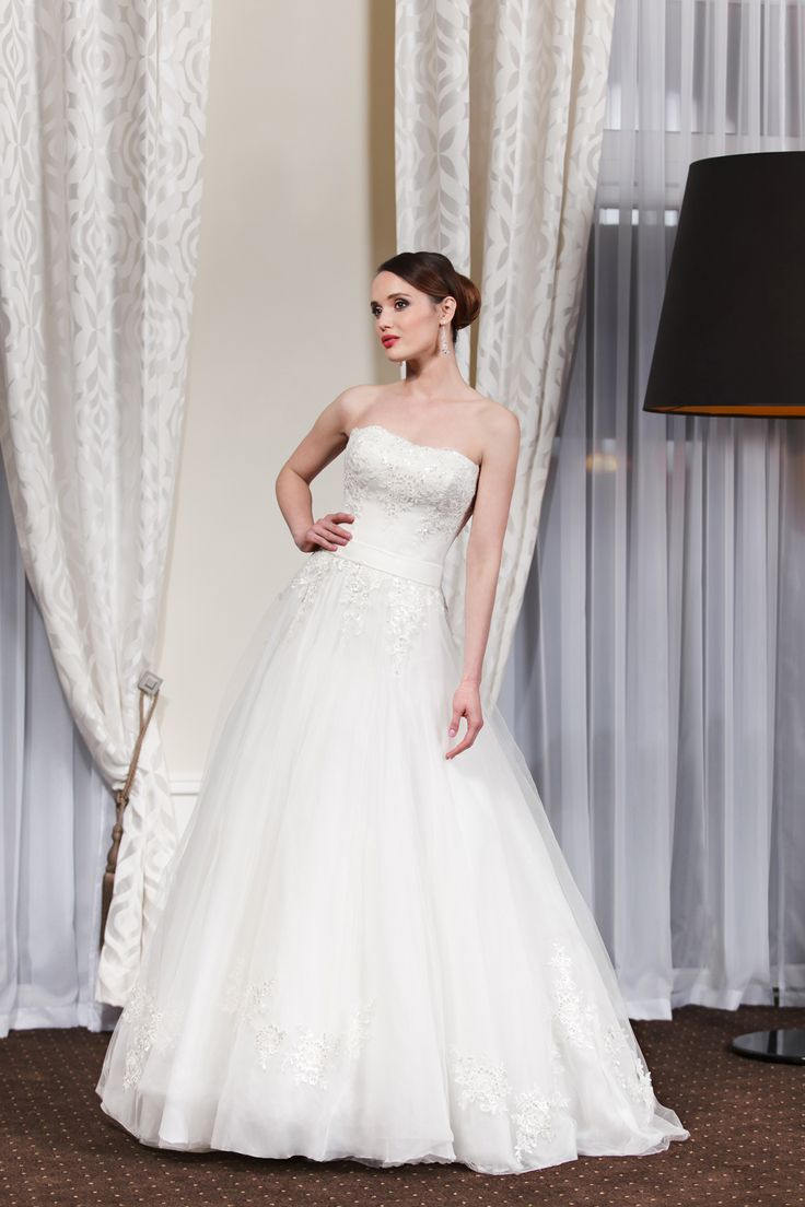 2016 Classic Collection Weddding Dress Maxima Bridal 46.16