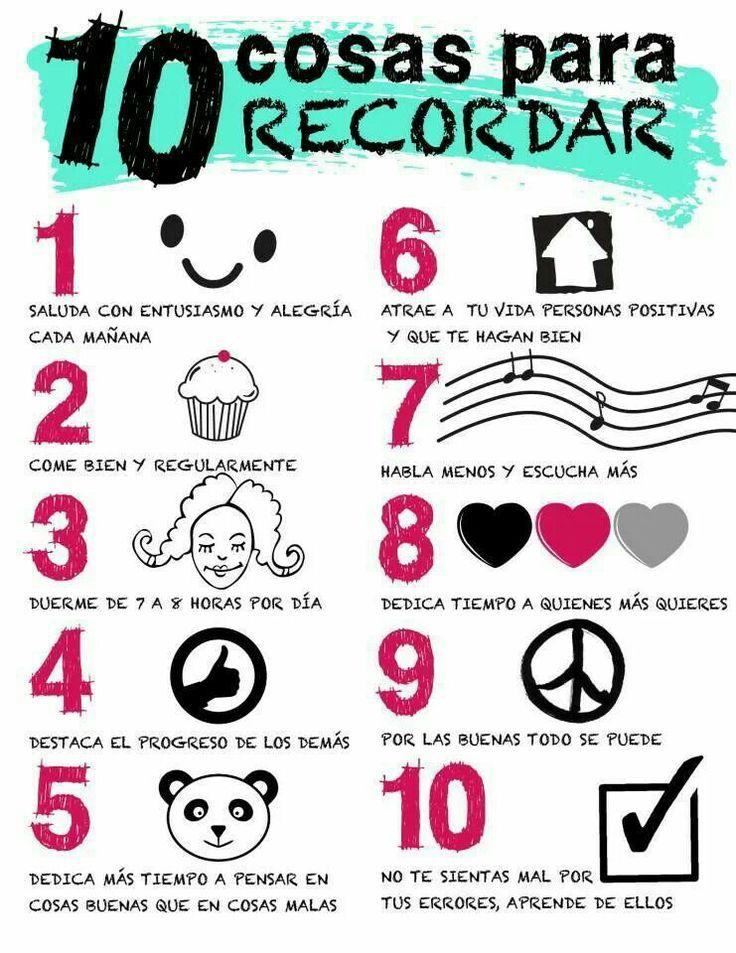 10 cosas para incluir en tu ritual de la felicidad