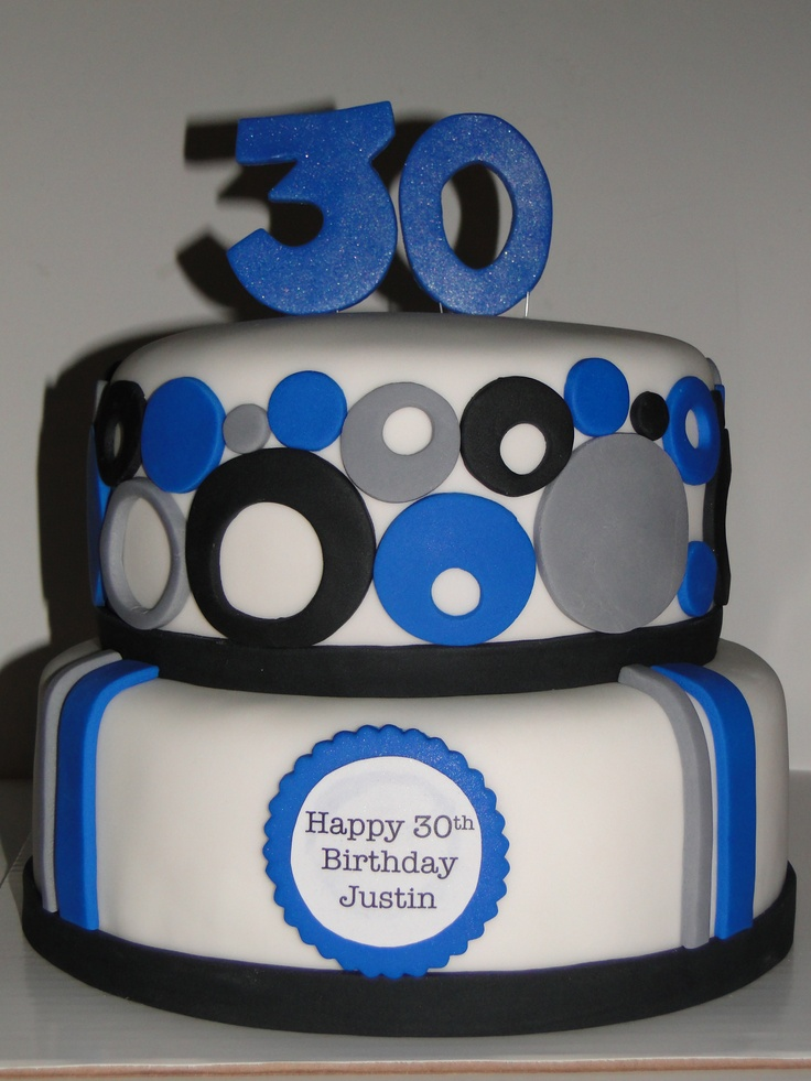 Cake Ideas For Mens 30th : 52 best ideas about Men s birthday cakes on Pinterest ...
