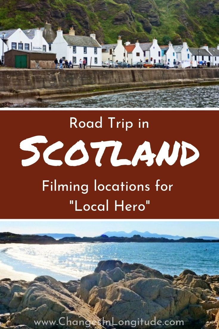 Where Was Local Hero Filmed In Scotland Travel Destinations European Europe Travel Local Hero