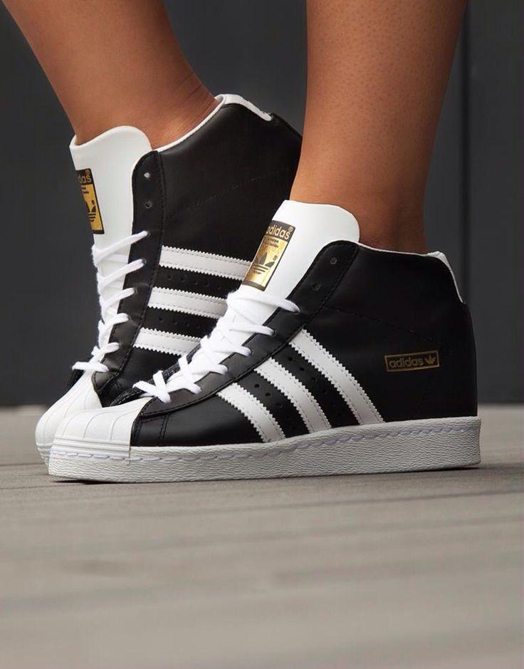 adidas up black - Szukaj w Google ADIDAS Women's Shoes - http://amzn.to/2j5OgNB