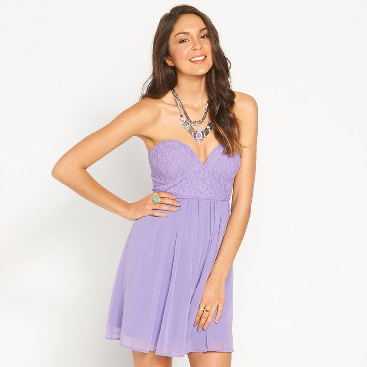 Come Out & Play Dress ($35.00) from Dotti.com.au
