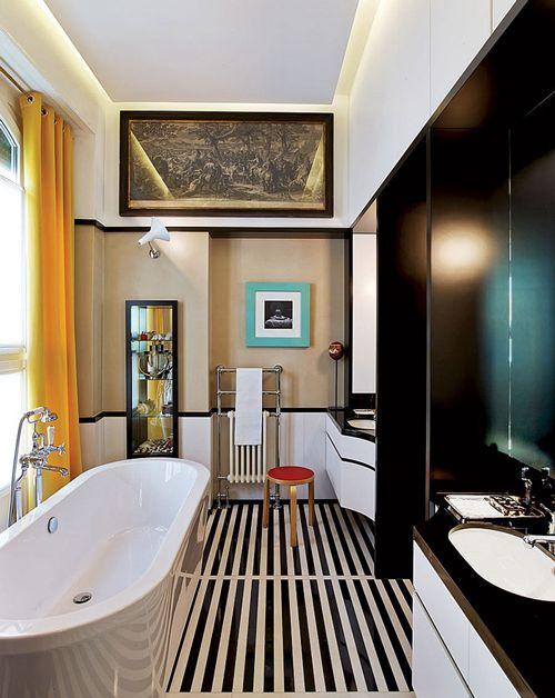 1200 best bathroom decor images on pinterest bathroom for Best italian interior designers