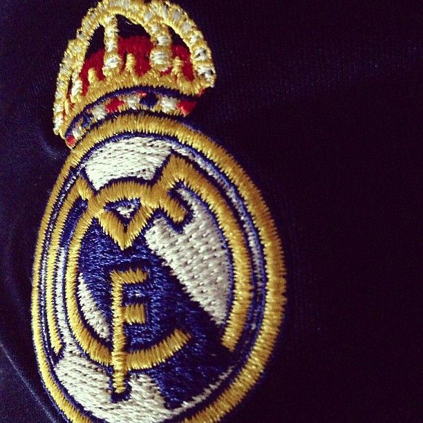 #RealMadrid  Great football club