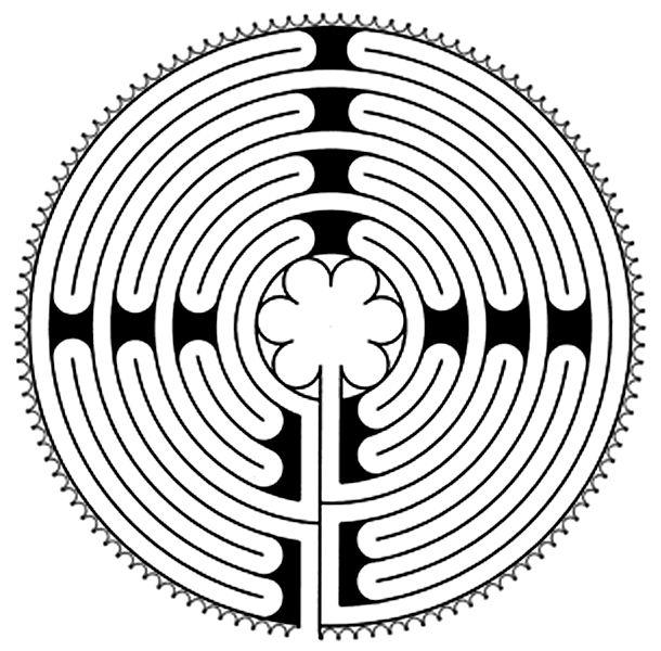 best 25  labyrinths ideas on pinterest