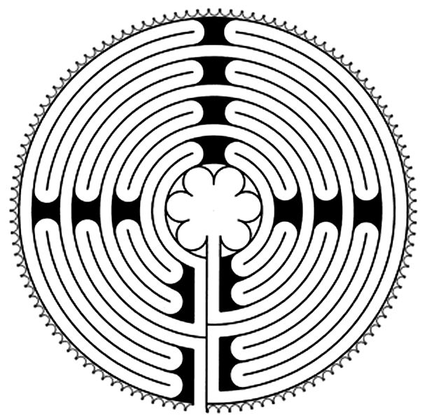 17 best images about garden labyrinth on pinterest