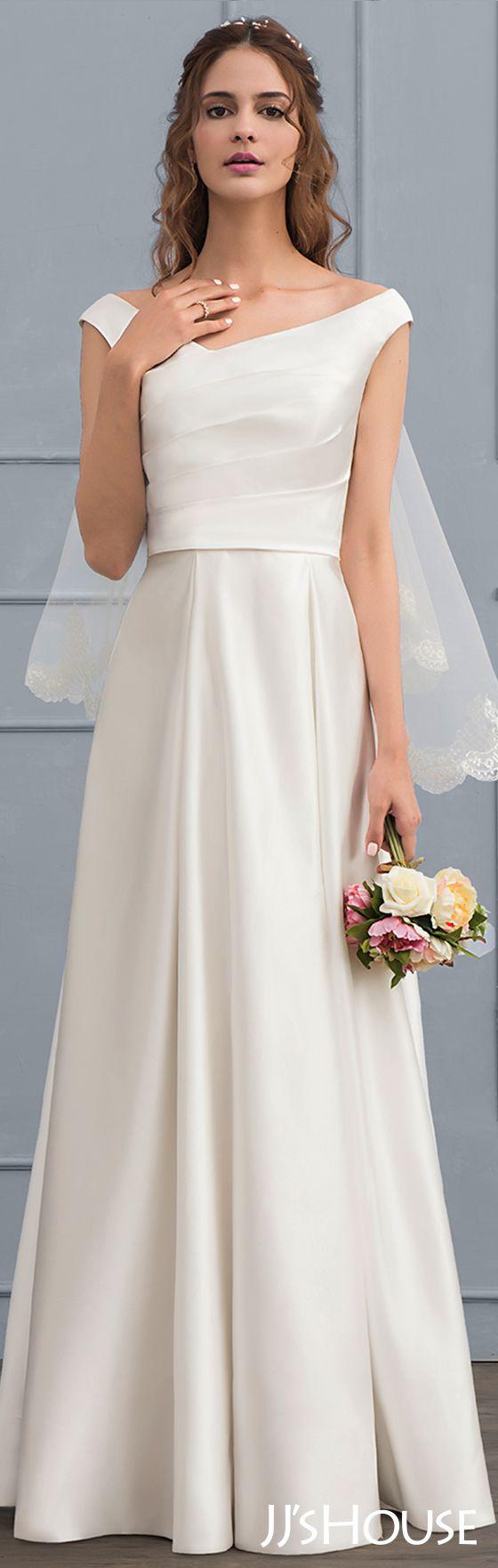 106 besten Hochzeitskleider Bilder auf Pinterest | Hochzeitskleid ...
