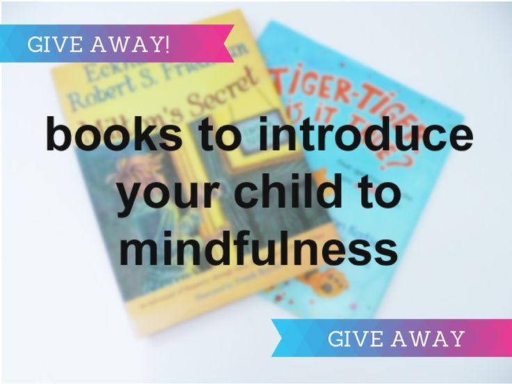 Get started with teaching #mindfulness to your kids -- some tips, plus a giveaway, from @YvonneSpence